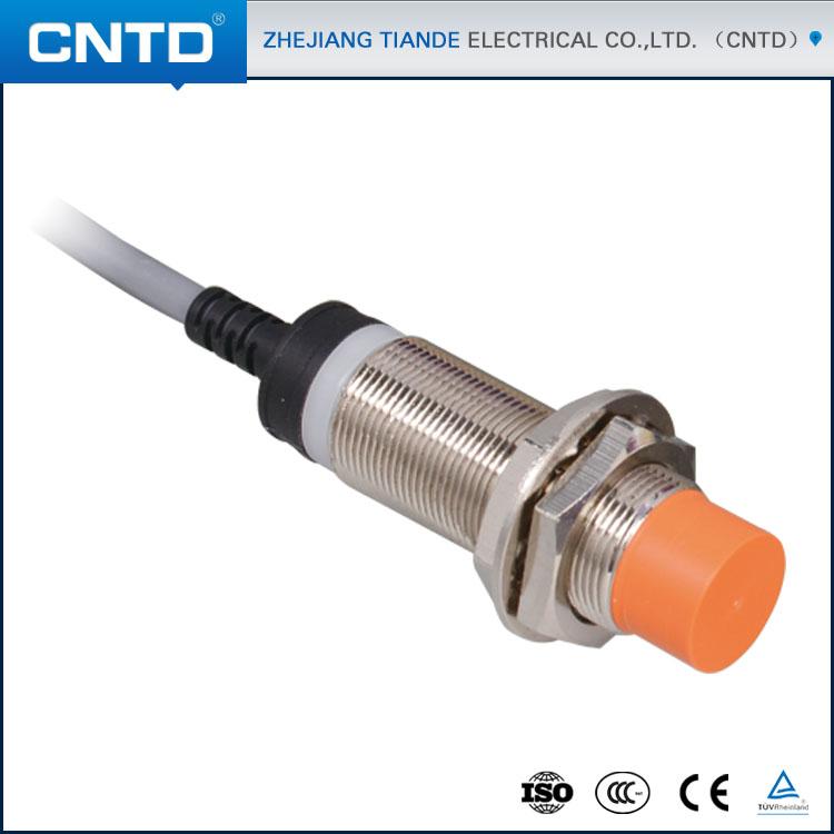Proximity Sensor, Proximity Sensor direct from CNTD Electric ...