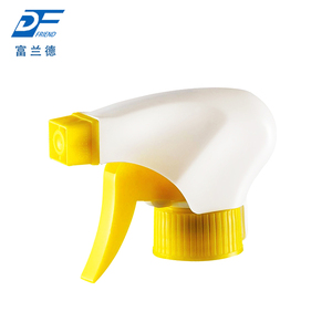 Superior plastic bottle nozzle foam 28mm portable cosmetic trigger spray