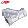 Industrial Control Stainless Steel Swing or Lift Check Valve For Y-Strainer Factory Price