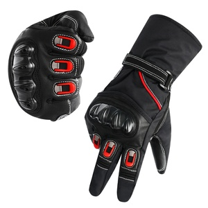 Motorcycle Gloves Touch Screen Racing Cycling Motocross Glove Motorbike Full Finger Bike Sports Motocicleta ce glove