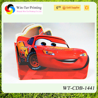 WT-CDB-1441 Children educational book publishers in China
