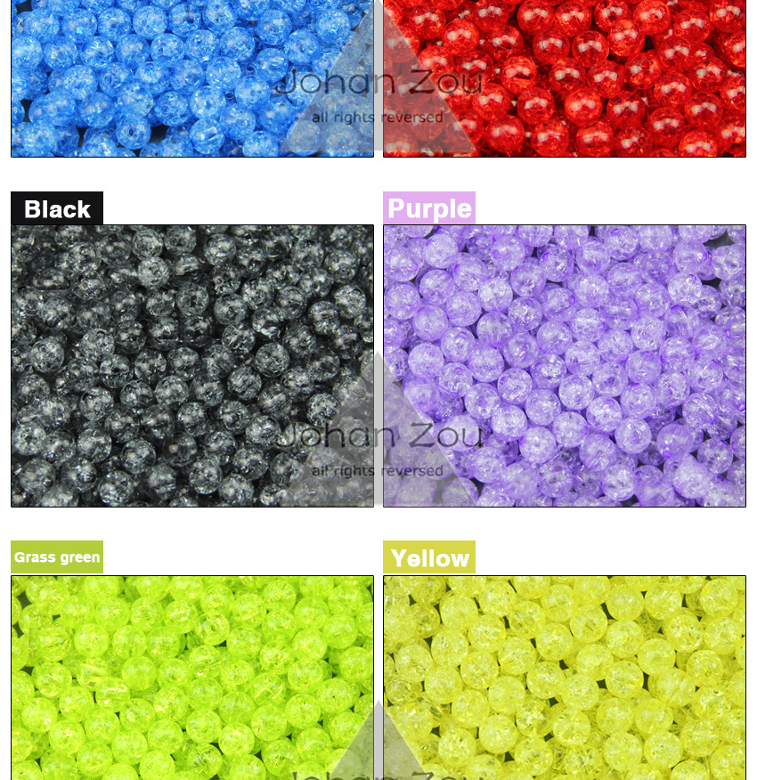 Beads & Jewelry Making Responsible Top Quality Mixed Candy Light Color Acrylic Cream Beads Neon Smooth Loose Beads Fit Jewelry Handmade Diy Sold By Box