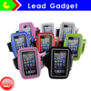 sport mobile phone armband sport neoprene armband for iphone 5 smartphone holder running