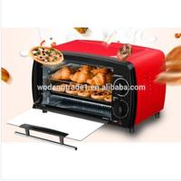 Multi-function electric oven bread toaster barbecue toaste grill cake maker