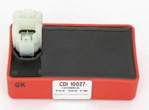 CDI Module Box for Honda ATV TRX 300 TRX300 1989-1993 30410-HC4-770