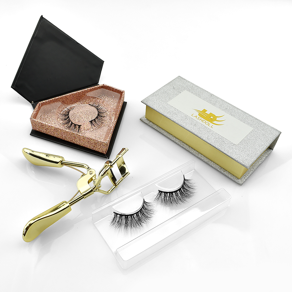 lashes3d wholesale vendor 2019 private label luxury highlight 25mm eyelashes