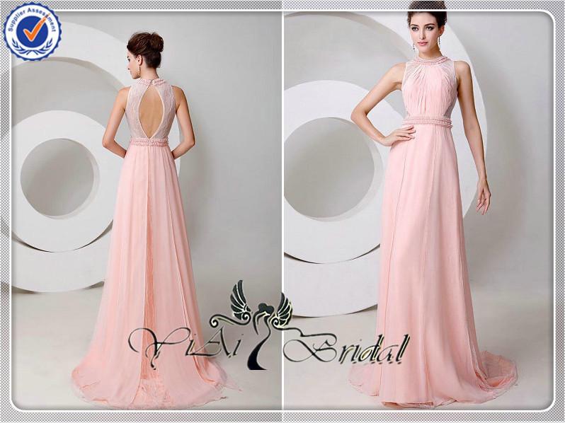 huge discount 6415f 13b7c Vestiti da cerimonia lunghi particolari – Eleganti modelli ...