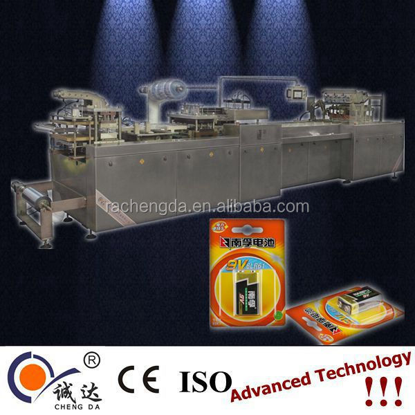 Blister packing machine,automatic blister machine,blister sealing machine
