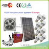 solar kit complet multi-function mobile solar power system generation equipment
