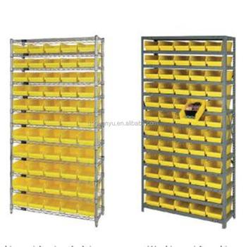 Plastic Organizer Box, Storage Plastic Bin SF6120 For Sale