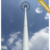 New Design High Mast Pole 20m Light Pole Suppliers of High Mast Lighting Pole Specification with Competitive Price