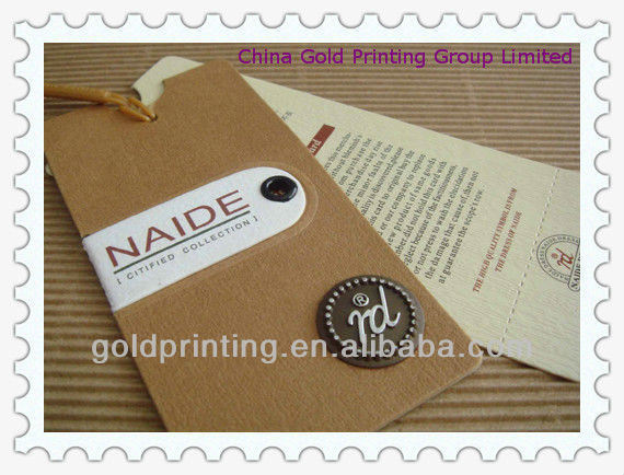 Jewellery Hang Tags, Jewellery Hang Tags Suppliers and ...