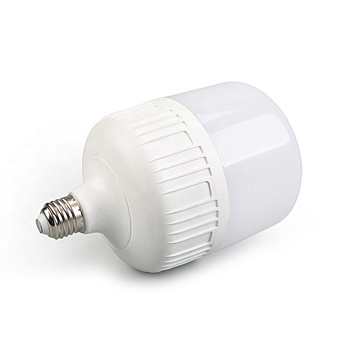 Factory Provide Directly IP44 13W 18W T Type Rechargeable Led Bulb