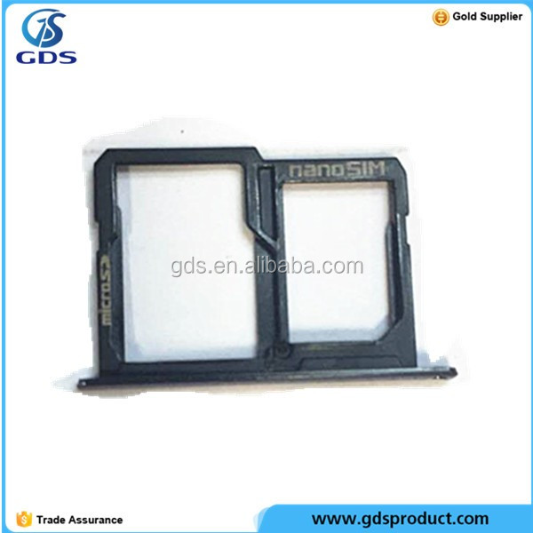 Sim Card Tray For LG X cam K580 black and white