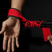 Wrist Protection Weight Lifting Wrist Straps