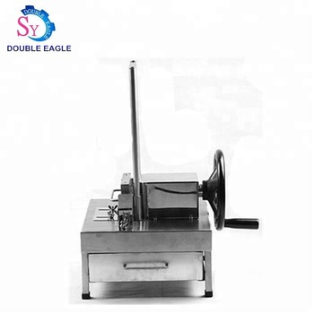Best Selling Manual Stainless Steel Chocolate Chopper/chocolate Scraping  Machine/hand Chocolate Bar Cutting Machine Price - Buy Chocolate Cutting