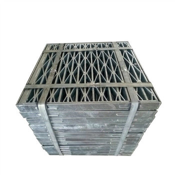 cheap and best quality steel garden drain grating manhole cover