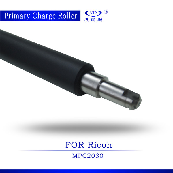 Primary Charge Roller for Ricoh MPC2050 PCR color copier spare parts