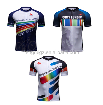 China Sportswear Manufacturers New Jersey Wholesales Clothing Men Cycling  Jersey Compression Tights Polo Shirt - Buy Cycling Jersey,New Jersey