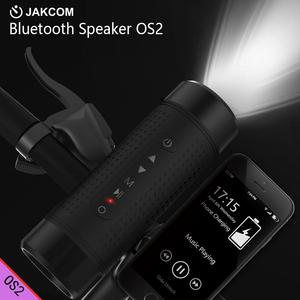 JAKCOM OS2 Outdoor Wireless Speaker New Product of Home Radio Hot sale as wifi internet radio diy paper speaker nivea shampoo