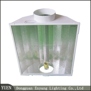 HPS/MH 8 inch indoor Air-Cooled Reflector grow light
