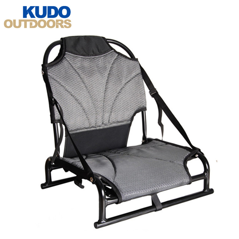 2018 Kudo New Best Aluminum Boat Seats For Fishing Aluminum Frame Kayak  Seat - Buy Kayak Seat With Aluminum Frame,Aluminum Kayak Seat,Kayak Seat