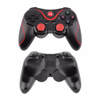 New product 2019 Game Controller Wireless BT Game Handle Controller Remote GamePad android For Android/ISO Smart TV PC