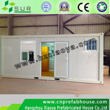 low cost good quality living house container