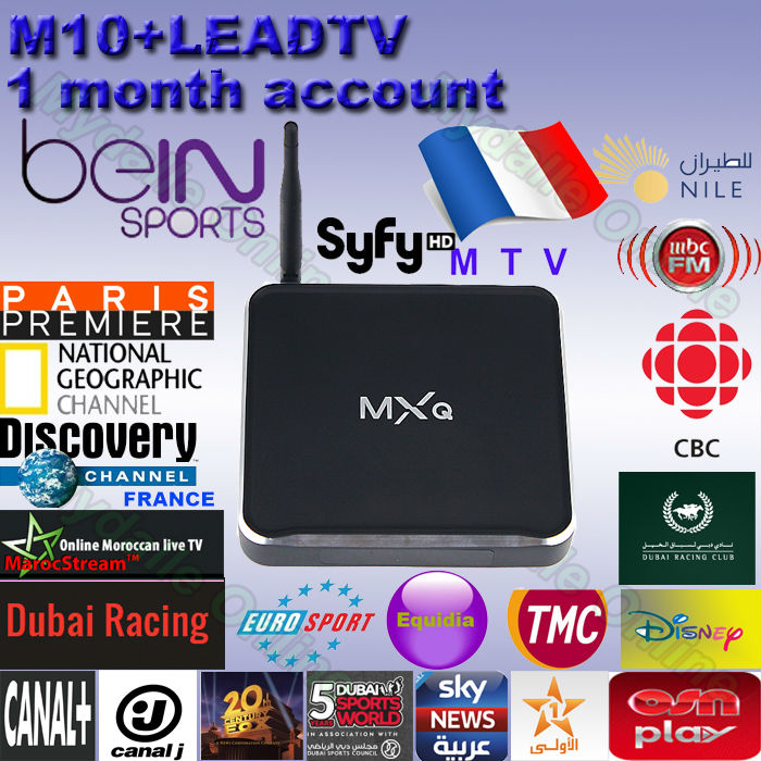 Tmc live android tv
