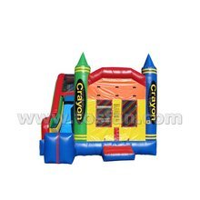 Buy commercial bouncy castle prices inflatable bouncer slide A3060