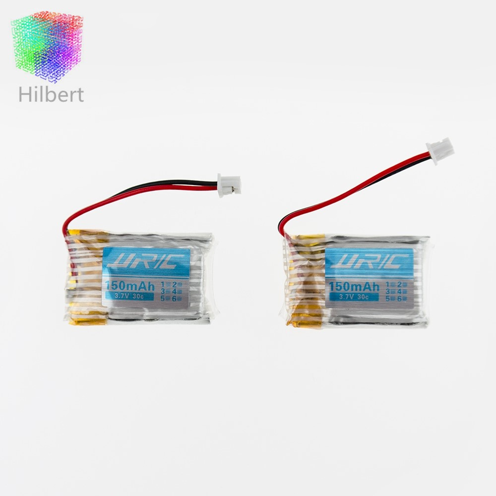 Compra 3.7 v 150 mah lipo batería online al por mayor de