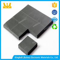 Soft Heat Sink Thermal Conductivity Silicone Thermal Pad