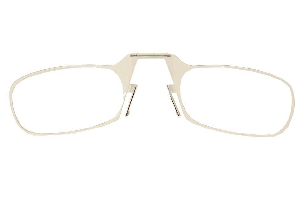 10c6938bb9ac Get Quotations · ThinOptics Universal Pod and +2.50 Reading Glasses