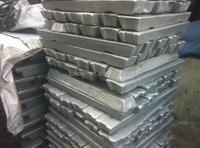 Zinc ingot 99.995% for sale with best price