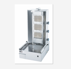 Shawarma machine gas grill kebab machine for sale