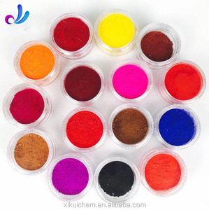 Colors Metallic Mica Pigment Powder For Epoxy Resin Coating