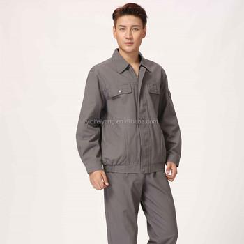 163ab0c12a9 Industrial, SEGURIDAD DE TRABAJO ROPA chaqueta uniforme para ropa de trabajo
