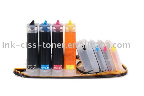 Continupus ink supply system of HP9385/9386/9387/9388 for HP Officejet Pro K550/K5300/K5400/550dtn/K5440/k850