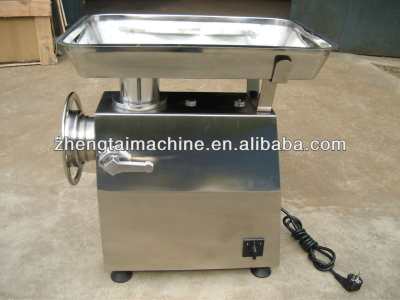 Full Stainless Steel Electric Meat Grinder CE Certification