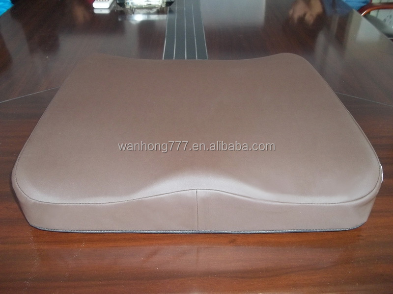 Cushion 016 100% Polyurethane Visco Elastic Memory Foam Seat Cushion