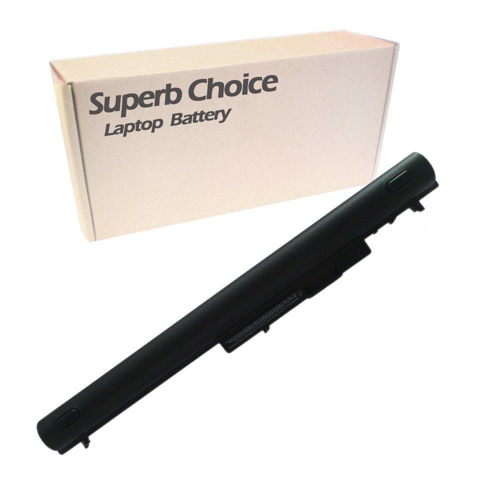 HP PAVILION TS 15-N210DX Laptop Battery - Premium Superb Choice® 8-cell Li-ion Battery