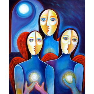 Wholesale pablo picasso oil painting
