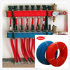 5 layers PEX pipe PB PE-RT EVOH underfloor heating pipe