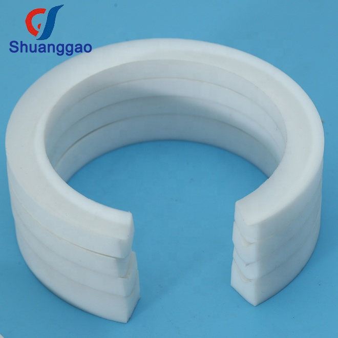 low friction PTFE Chevron packing seals