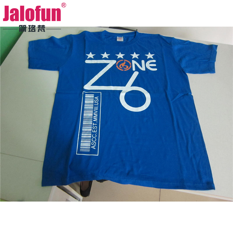 Blue Mesh Polyester Shirts Sportswear Custom Logo фото