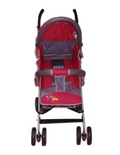 5-Position Seat Recline Stroller 3 1 Baby With Canopy