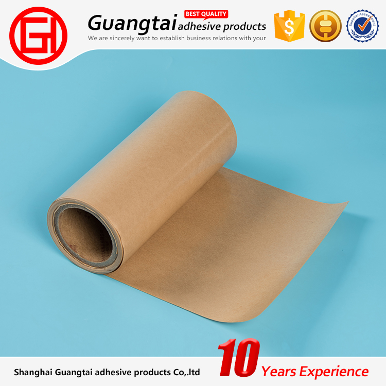High-end Factory Price Glazed Paper