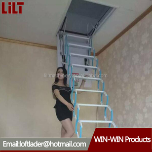 Attic Retractable Stairs, Attic Retractable Stairs Suppliers ...