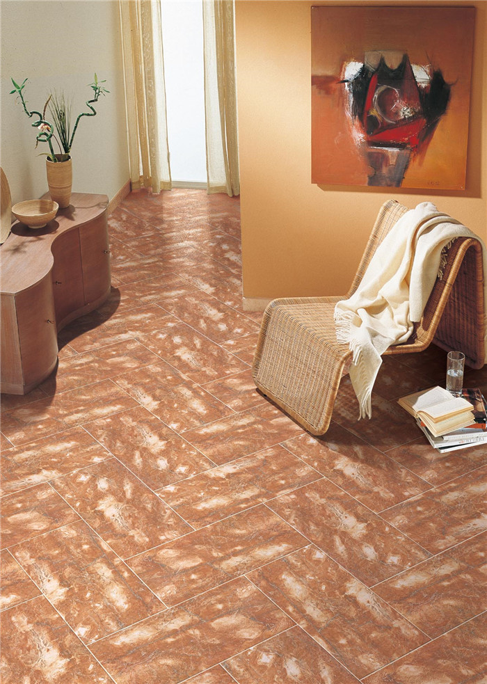 Inkjet printing non slip porcelain floor tiles for morden living room in philippines