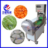radish cutting machine with compact structure